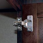 Hidden Hinges