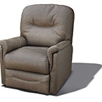 Swivel Rocker Recliner where