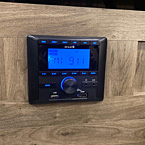 AM/FM/CD/DVD Multi-Media System w/Bluetooth May Show Optional Features. Features and Options Subject to Change Without Notice.
