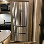 Residential Refrigerator w/ 1000W Inverter May Show Optional Features. Features and Options Subject to Change Without Notice.