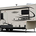 Cedar Creek Hathaway Edition Fifth Wheel May Show Optional Features. Features and Options Subject to Change Without Notice.