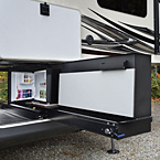 "This new party slide is only 20"" wide,