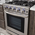 The Sierra Signature package includes