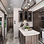 SIERRA LUXURY FIFTH WHEELS May Show Optional Features. Features and Options Subject to Change Without Notice.