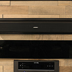 Bose® Soundbar May Show Optional Features. Features and Options Subject to Change Without Notice.
