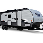 Independence Trail Travel Trailer