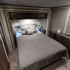 42DL bedroom with the best in class Serta Mattress May Show Optional Features. Features and Options Subject to Change Without Notice.