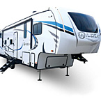 Wildcat Fifth Wheel Exterior May Show Optional Features. Features and Options Subject to Change Without Notice.