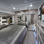 Cedar Creek Champagne Fifth Wheels May Show Optional Features. Features and Options Subject to Change Without Notice.