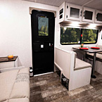 rpod Travel Trailers May Show Optional Features. Features and Options Subject to Change Without Notice.