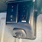 Exterior Power Plugs May Show Optional Features. Features and Options Subject to Change Without Notice.