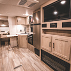 Interior Kitchen May Show Optional Features. Features and Options Subject to Change Without Notice.