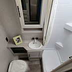 Bathroom May Show Optional Features. Features and Options Subject to Change Without Notice.