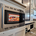 Convection Oven May Show Optional Features. Features and Options Subject to Change Without Notice.