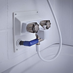 Showermiser Water