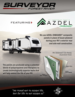 Azdel Composite Panels Flyer
