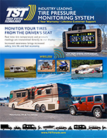 Tire Pressure Monitoring System Flyer