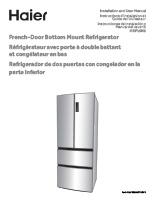 Haier French Door HRF15N3