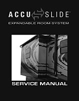 Accu-Slide™ by Norco Slide-Out System