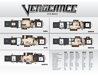 Vengeance Flyer