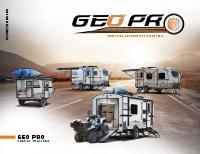 Rockwood Geo Pro   Forest River RV - Manufacturer of Travel