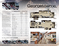 Georgetown XL Brochure