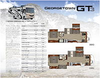 Georgetown 3 Series Flyer