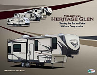 Wildwood Heritage Glen Brochure