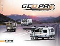Rockwood Geo Pro Brochure