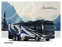 Berkshire XLT Brochure