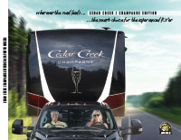 Cedar Creek Champagne Brochure