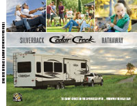 Cedar Creek Brochure