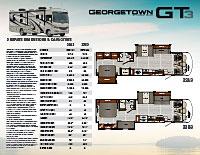 Georgetown 3 Series Brochure