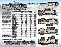 Georgetown 5 Series Brochure