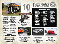 NoBo 10 Series Features