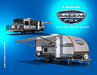 Salem FSX Northwest Brochure