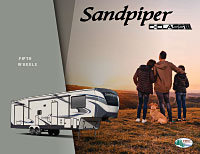 Sandpiper C Class Brochure