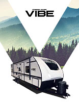 Vibe West Brochure