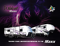 Wildcat Maxx Brochure