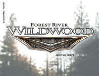 Wildwood West Brochure
