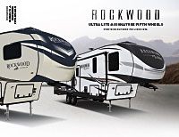 Rockwood Fifth Wheel Brochure