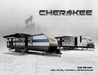 Cherokee Digital Brochure