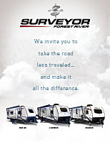 Surveyor Brochure