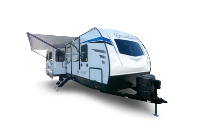Wildcat Travel Trailers