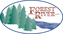 Forest River, Open Up and Explore