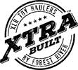 XLR Toy Haulers by Forest River XTRA BUILT